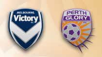 Melbourne Victory - Perth Glory
