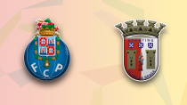 FC Porto - Sporting Braga