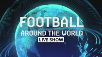 Football Around The World Extra (u.a. mit Matthias Killing)