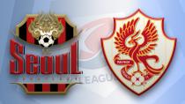 FC Seoul - Gwangju FC