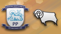 Preston North End - Derby County (Highlights)