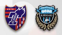 FC Tokyo - Kawasaki Frontale (Highlights)