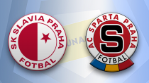 Slavia Prag - Sparta Prag (Highlights)