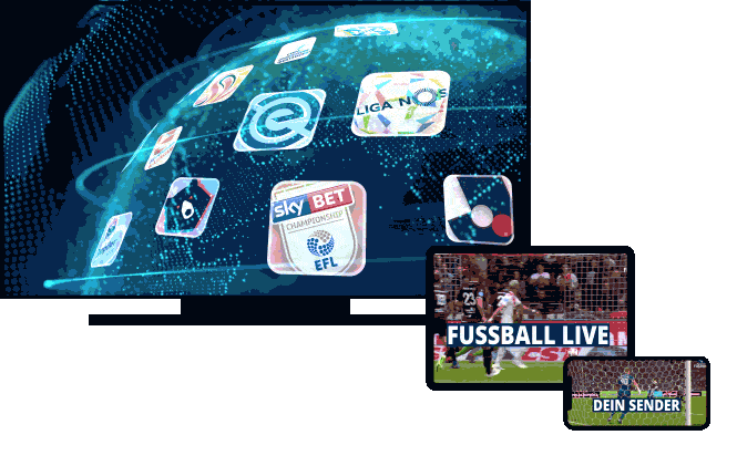 SPORTDIGITAL FUSSBALL