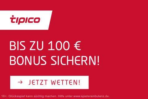 Tipico Werbung 2020
