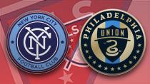 New York City FC - Philadelphia Union (Highlights)