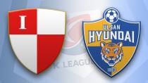 Busan IPark - Ulsan Hyundai FC (Highlights)