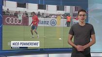 Transfermarkt TV (09.07.2020)