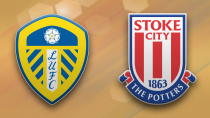 Leeds United - Stoke City (Highlights)
