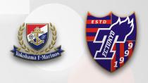 Yokohama F-Marinos - FC Tokyo (Highlights)