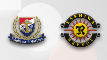 Yokohama F-Marinos - Kashiwa Reysol (Highlights)