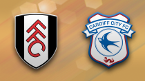 FC Fulham - Cardiff City (Highlights)