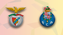 Benfica Lissabon - FC Porto