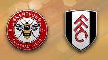 Brentford - FC Fulham (Highlights)