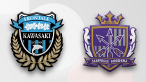 Kawasaki Frontale - Sanfrecce Hiroshima (Highlights)