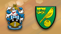 Huddersfield Town - Norwich City (Highlights)