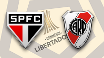 Sao Paulo (BRA) - River Plate (ARG)