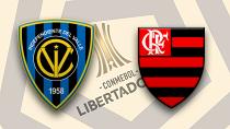 Independiente del Valle (ECU) - Flamengo (BRA)