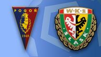 Pogon Szczecin - Slask Wroclaw (Highlights)