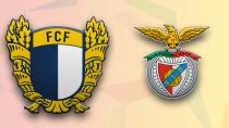 FC Famalicao - Benfica Lissabon