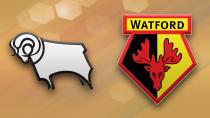 Derby County - FC Watford