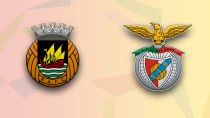 FC Rio Ave - Benfica Lissabon