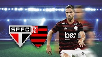 Sao Paulo FC - Flamengo