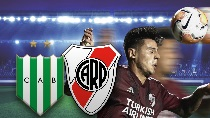 CA Banfield - CA River Plate