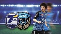 Oita Trinita - Kawasaki Frontale (Highlights)