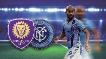 Orlando City - New York City FC (Highlights)