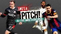 Die etwas andere Fußballwoche - Life is a Pitch (Episode 206)