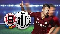 Sparta Prag - Dynamo Budweis
