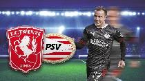 FC Twente Enschede - PSV Eindhoven