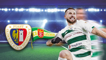 Piast Gliwice - Lechia Gdansk (Highlights)