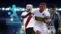 scooore Argentinien! Alle Tore (5. Spieltag, Meisterrunde)