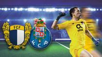 FC Famalicao - FC Porto