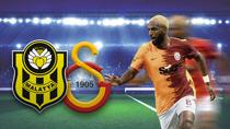 Yeni Malatyaspor - Galatasaray (Highlights)