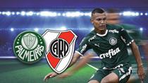 Palmeiras (BRA) - River Plate (ARG) (Highlights)