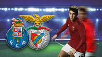 FC Porto - Benfica Lissabon (Highlights)