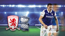 FC Middlesbrough - Birmingham City (Highlights)