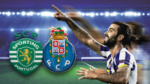 Sporting Lissabon - FC Porto (Highlights)