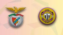 Benfica Lissabon - CD Nacional Funchal