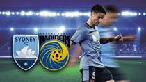 Sydney FC - Central Coast Mariners