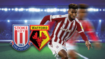 Stoke City - FC Watford (Highlights)