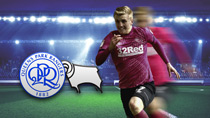 Queens Park Rangers - Derby County (Highlights)