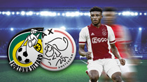 Fortuna Sittard - Ajax Amsterdam (Highlights)