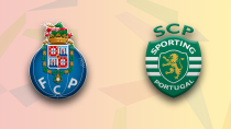 FC Porto - Sporting Lissabon