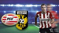 PSV Eindhoven - Vitesse Arnheim (Highlights)