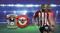 Coventry City - Brentford (Highlights)