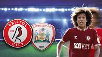 Bristol City - FC Barnsley (Highlights)